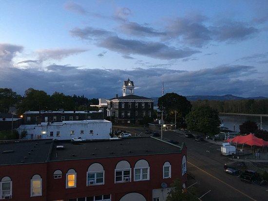 Saint Helens, OR: Roof