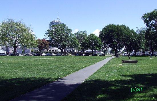 Latimer Square