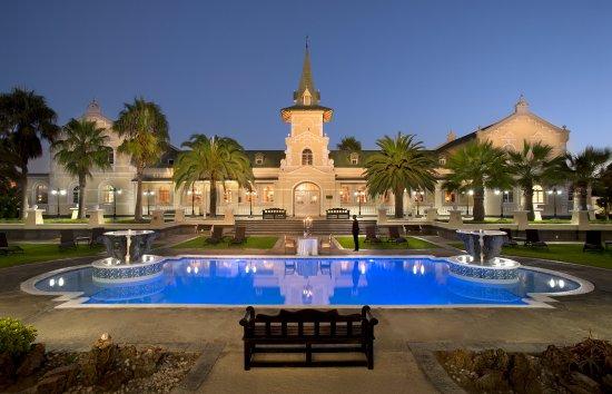 Cheap Hotels In Swakopmund Namibia