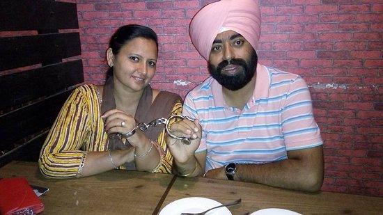 Food Jail Patiala: Jail Food