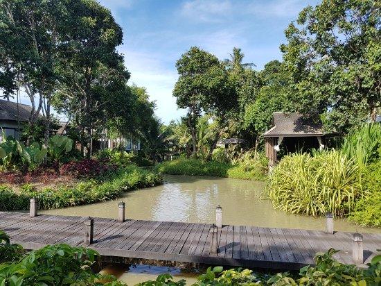 Anantara Mai Khao Phuket Villas: 20170705_162128_large.jpg