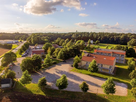 Fjelsted Skov Hotel & Konference