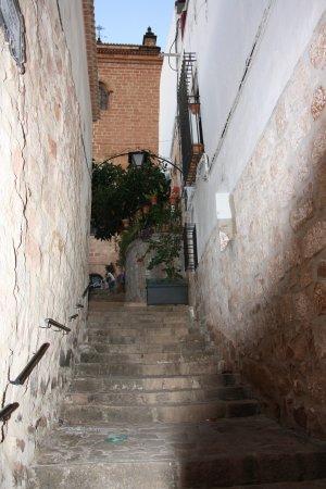 Banos de la Encina, Spain: Sympa, non ???
