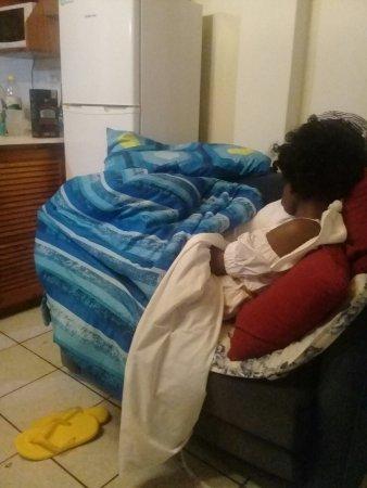 Umdloti, Южная Африка: 20171110_213201_large.jpg