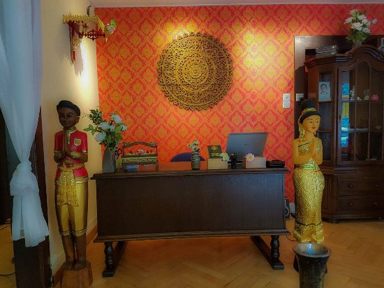 Siam Golden - Authentic Thai Massage