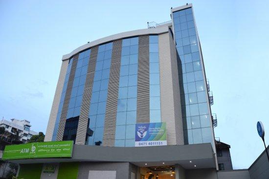 Vedanta Wake Up - Central Station