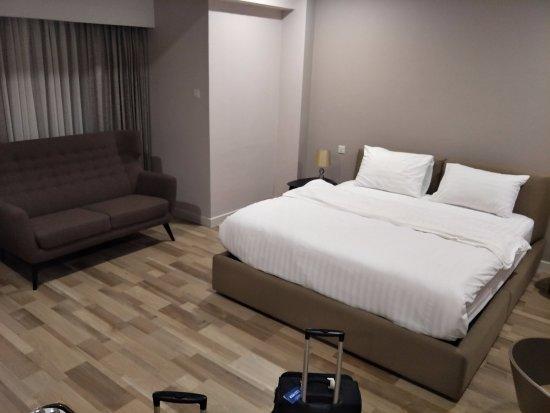 D Anggerek Service Apartment Picture