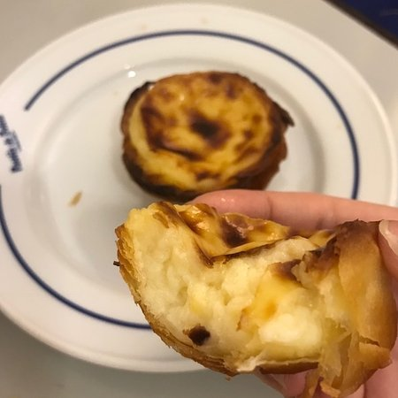 Best egg tarts in the world