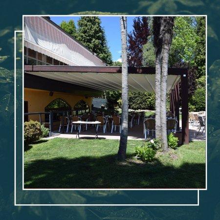 Ristorante Ninfea (Cadrezzate Via Mogno 310)