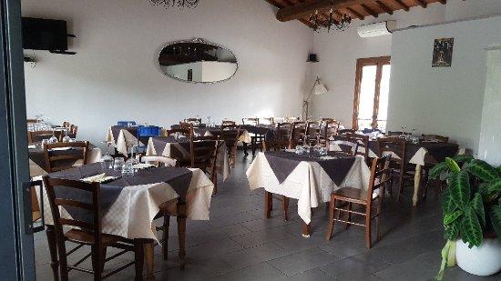 Bucine, Italy: Da Ciccio