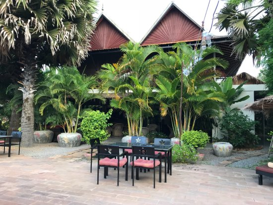 Battambang Resort: photo0.jpg