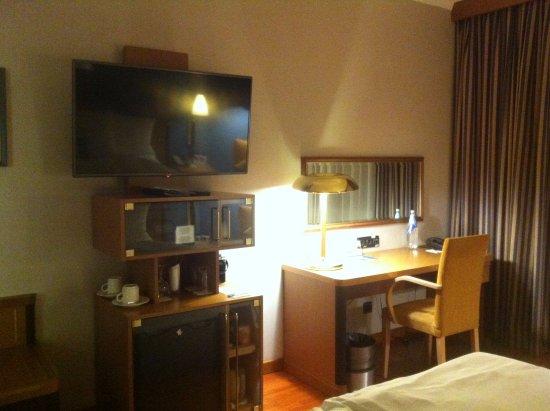 래디슨 SAS 호텔 이미지