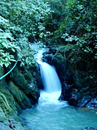 Takua Thung District, Tailandia: Raman Waterfall Forest Park