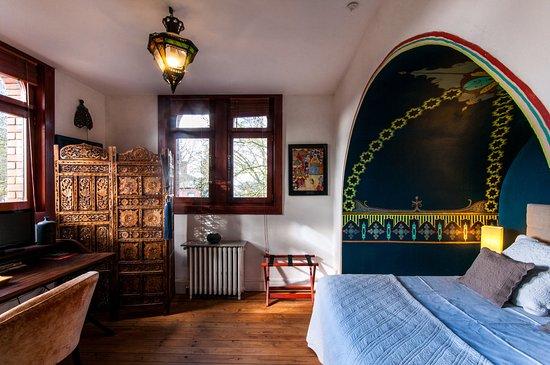 Maison du sart chambres d hotes villeneuve d 39 ascq frankrike omd men och prisj mf relse - Chambres d hotes villeneuve d ascq ...