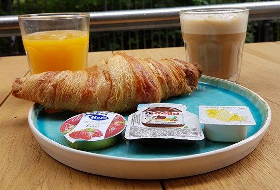 najlepsze podejście nowe obrazy Data wydania: Hi-Tec Coffee Cafe, Amsterdam - Oud West - Restaurant ...