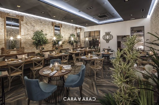 Ajo De Sopas Un Restaurante Que Integra La Modernidad Y La Tradición Picture Of Ajo De Sopas Palencia Tripadvisor