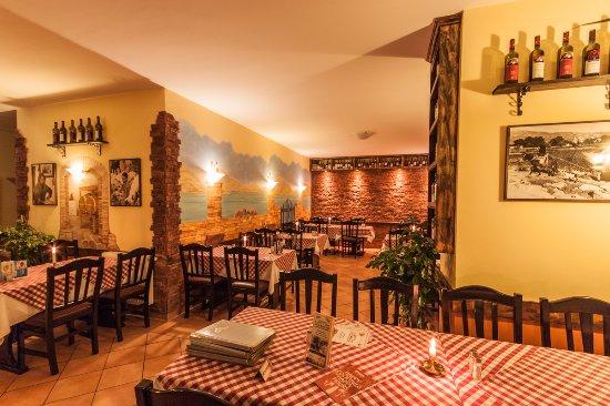 Restaurant Hellas, Teltow