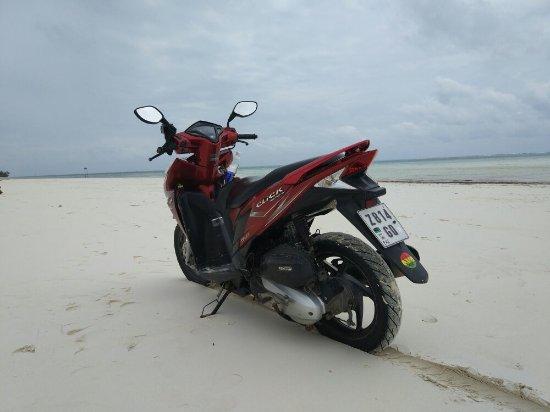 African Sun Sand Sea Beach Resort Spa