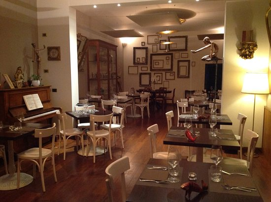 Vintage Restaurant Castel San Pietro Terme Restaurant Reviews