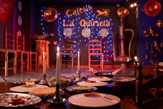 Cafetin La Quimera