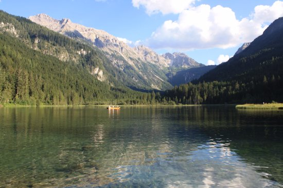 Der Jägersee