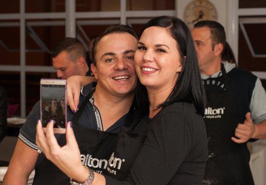 Bryanston, Republika Południowej Afryki: Loads of fun to remember