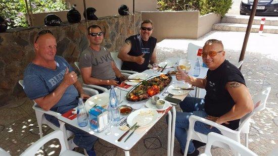 Islas Canarias, España: Mixed Grill Plate