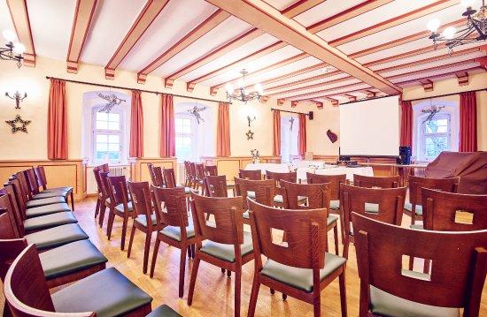 Freusburg, Allemagne : Seminarraum