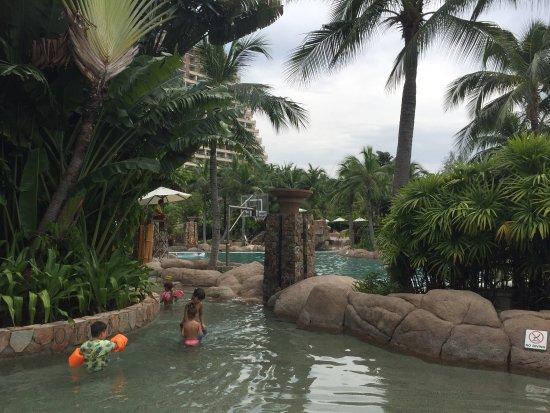 Centara Grand Mirage Beach Resort Pattaya: photo0.jpg