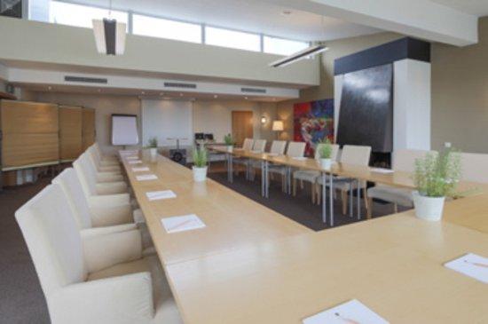 Foto de altera hotel oldenburg tagungsbereich tripadvisor for Designhotel rosenbohm