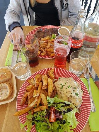 Ollioules, França: O