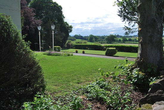 The Limes Country House Hotel
