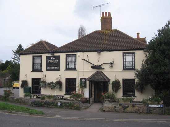 The Plough Inn, Congresbury