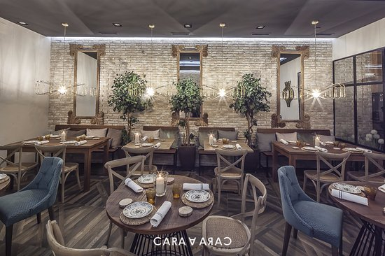 Ajo De Sopas Un Restaurante Con Más De 200 Metros Cuadrados Distribuidos En Varias Zonas Picture Of Ajo De Sopas Palencia Tripadvisor