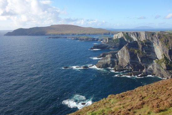 Portmagee, Irlanda: Kerry Cliffs