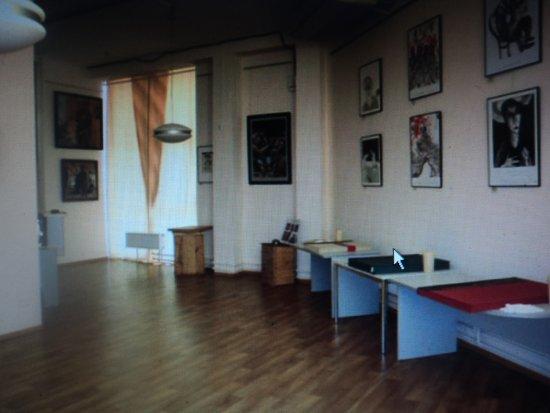 Volzhskaya Art Gallery