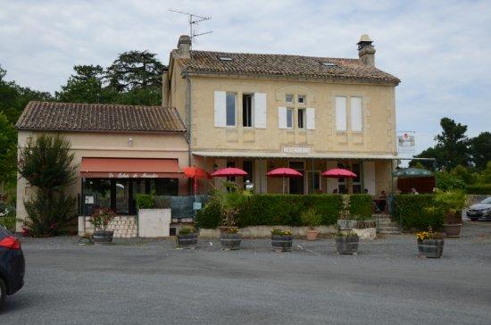 Monestier, Francia: Le Relais