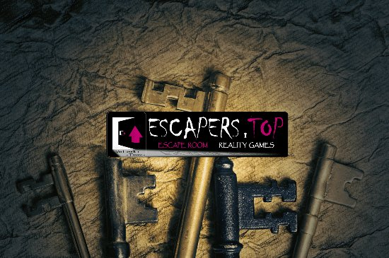 Тренто, Италия: Escape room Trento - Escapers.Top