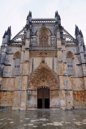 Mosteiro da Batalha!
