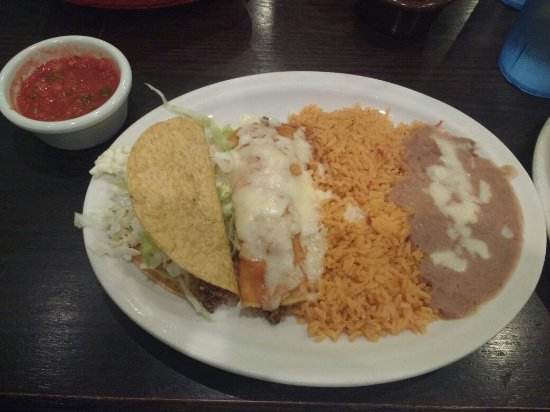 Foto de acapulco mexican restaurant atmore img 20171113 for Acapulco loco authentic mexican cuisine