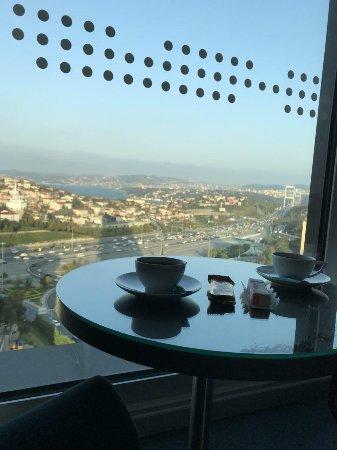 Foto de Le Méridien Istanbul Etiler