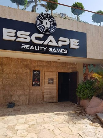 Escape Eilat