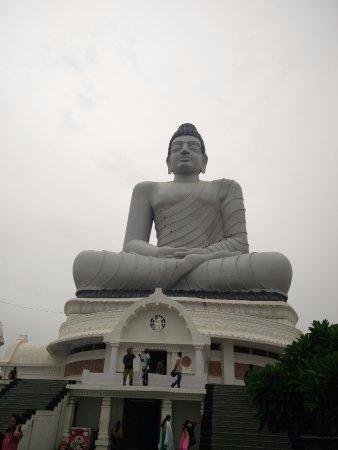 Amaravathi, الهند: Amaravathi