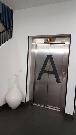 Arthotel ANA Boutique Six Photo