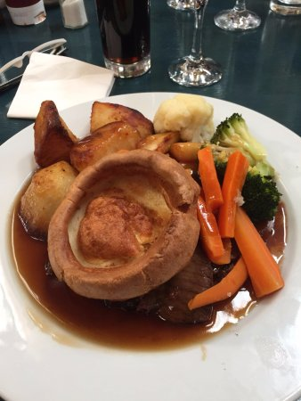 H@ME & Eat: Sunday Roast