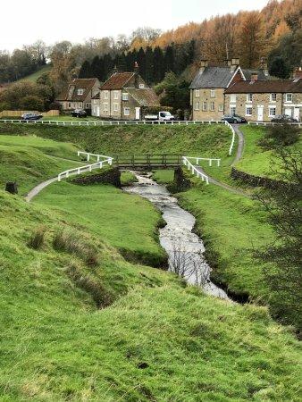 Hutton le Hole, UK: photo1.jpg