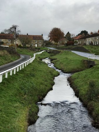 Hutton le Hole, UK: photo2.jpg