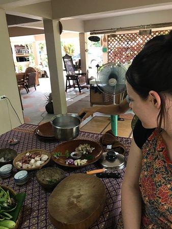 Maret, Thailand: photo6.jpg