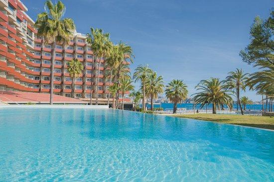 Gutes Haus Gute Lage Gutes Preis Leistungs Verhaltnis Hotel Riu