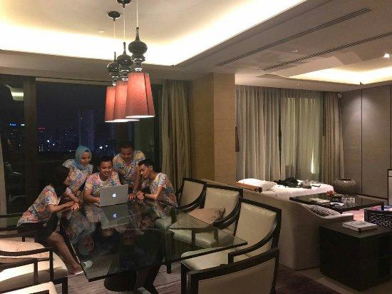 Siam Kempinski Hotel Bangkok: IMG-20171001-WA0005_large.jpg